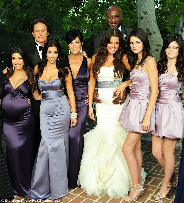 Khloe Kardashian Wedding Gown: A Celebration Of Celebrity