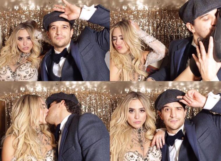 Mark Ballas Celebrity Weddings Online